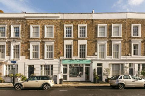 2 bedroom house to rent - Princedale Road, London, W11