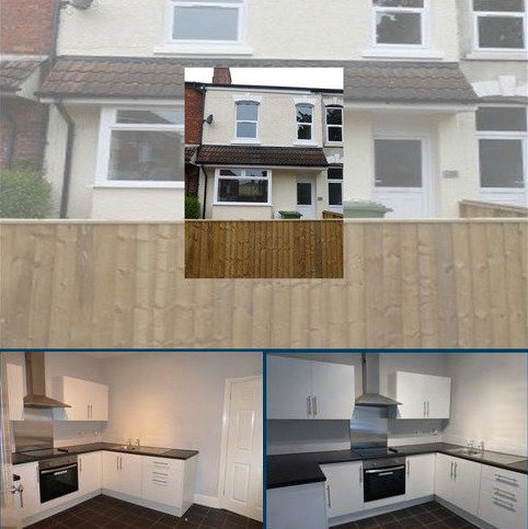 2 bedroom flat to rent - Hainton Avenue, Grimsby