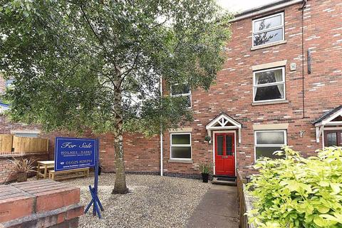 2 bedroom townhouse for sale - Rodney Street, Macclesfield