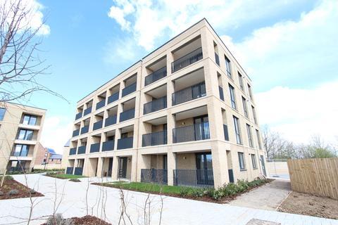 2 bedroom apartment for sale - Plot 185, Trumpington Meadows, Trumpington, CB2