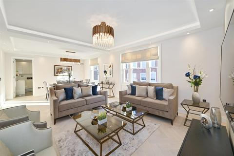 5 bedroom flat for sale - Cumberland Mansions, George Street, Marylebone W1H