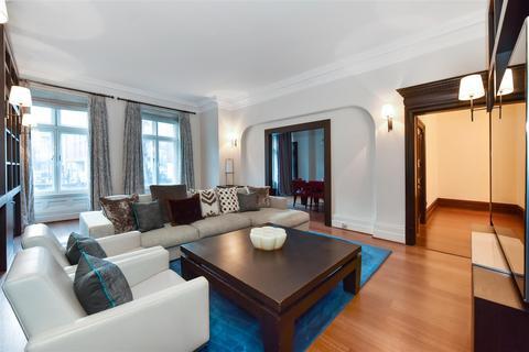 3 bedroom flat to rent - Harley House, Marylebone Road, Marylebone