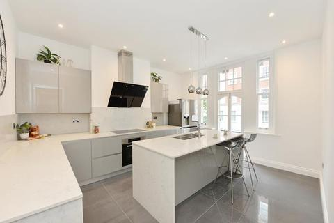 5 bedroom flat for sale - Cumberland Mansions, George Street, Marylebone
