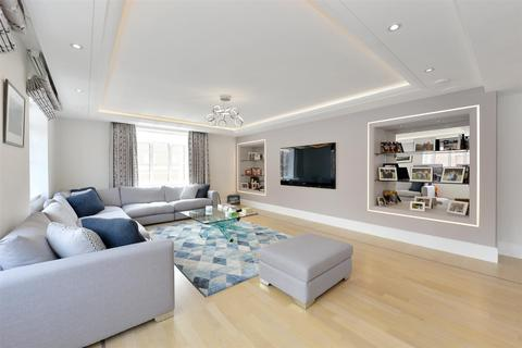 4 bedroom flat for sale - Fursecroft, George Street, Marylebone