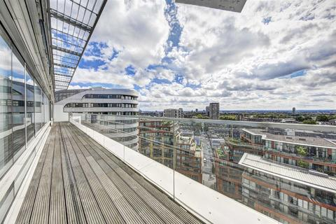 3 bedroom flat to rent - Merchant Square, Paddington Basin W2