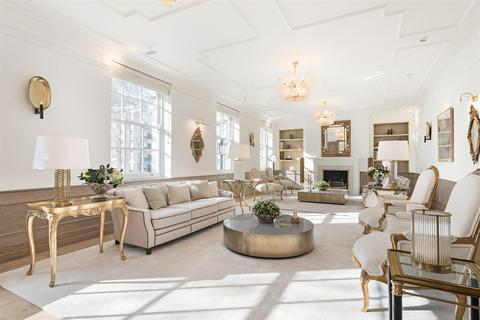 5 bedroom flat for sale - Orchard Court, Portman Square, Marylebone