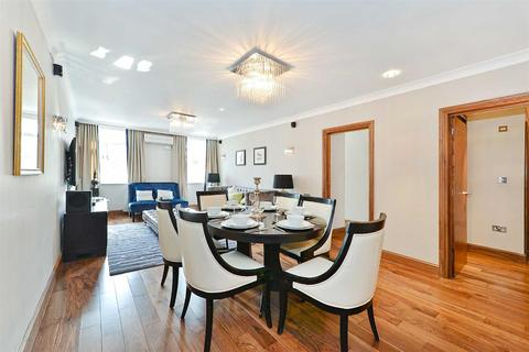 3 bedroom flat to rent - Barrie House, Hyde Park, Lancaster Gate, W2