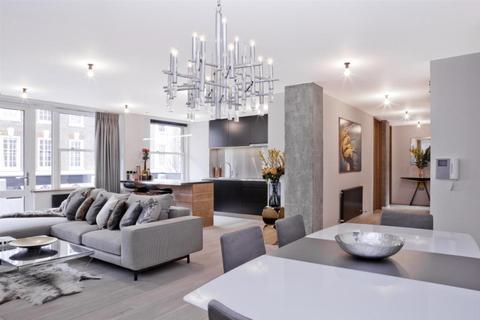 3 bedroom flat to rent - Weymouth Street, Marylebone