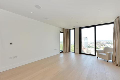 2 bedroom flat to rent - 3 Merchant Square, Paddington W2