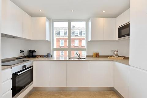2 bedroom flat to rent - Macready House, Crawford Street, Marylebone W1