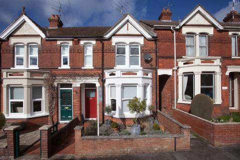 4 bedroom terraced house to rent - Belle Vue Road, Salisbury
