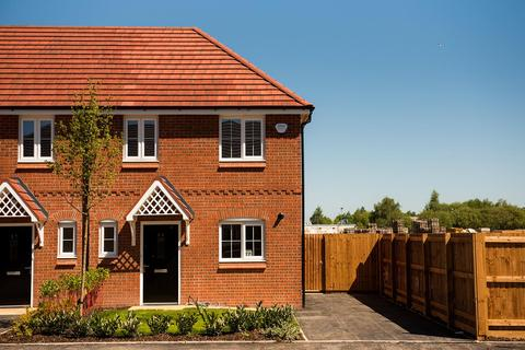 3 bedroom semi-detached house to rent - Stonehouse Drive, Salford