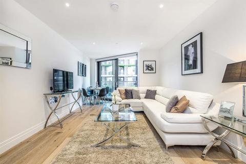1 bedroom flat to rent - 3 Riverlight Quay, Nine Elms