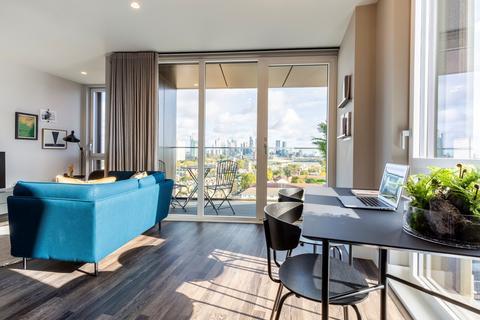 1 bedroom flat for sale - 01 Cobalt Tower, Anthology Deptford Foundry, Arklow Road, London, SE8