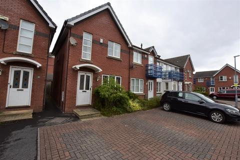 2 bedroom end of terrace house to rent - Endeavour Close, Preston, PR2