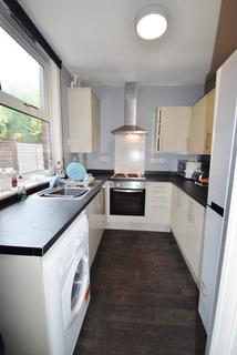 4 bedroom terraced house to rent - Ecclesall Road, Sheffield S11
