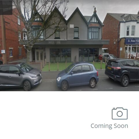 1 bedroom apartment to rent - Flat 2, 37-39 St Andrews Road South, Lytham FY8