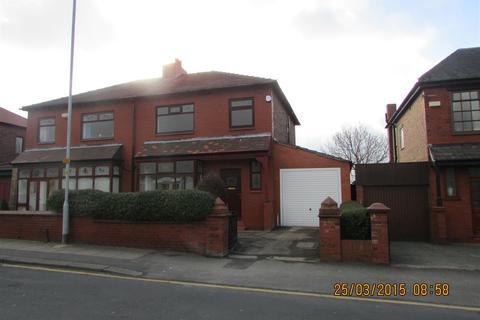 3 bedroom semi-detached house to rent - Town Lane, Denton, Manchester M34 6AF