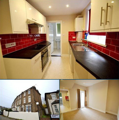 1 bedroom flat to rent - Courthill Road Lewisham SE13