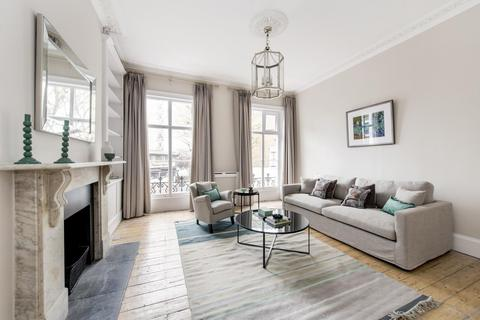 5 bedroom detached house to rent - Westmoreland Place, Pimlico, London, SW1V