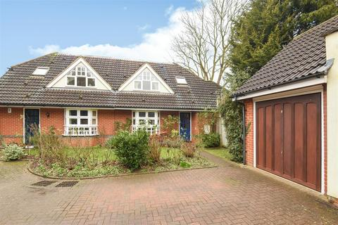 3 bedroom semi-detached house for sale - Grimbly Place, Summertown, OX2