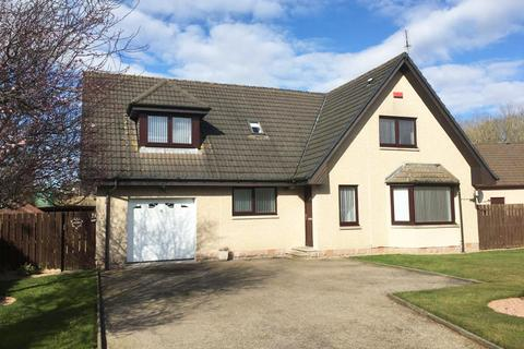 5 bedroom detached house for sale - The Meadows, Ellon, Aberdeenshire, AB41 9QH