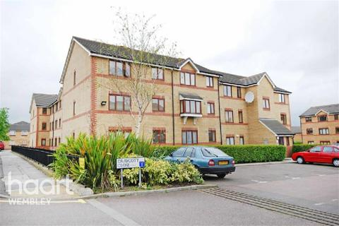 1 bedroom flat to rent - Draycott Close, Cricklewood, NW2