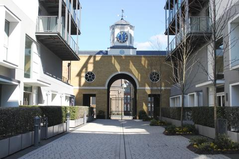 2 bedroom apartment to rent - Building 10, West Carriage House North, Royal Arsenal Riverside, London SE18