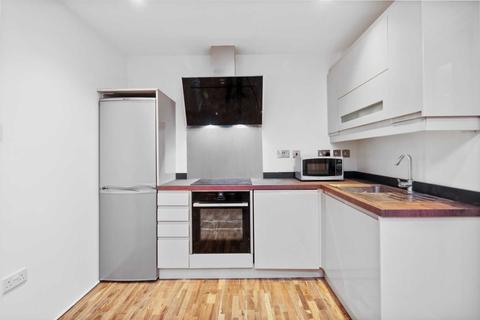 2 bedroom apartment to rent - Shepherds Bush Road, Hammersmith, London W6