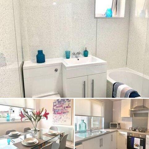 2 bedroom apartment to rent - Glasgow G74