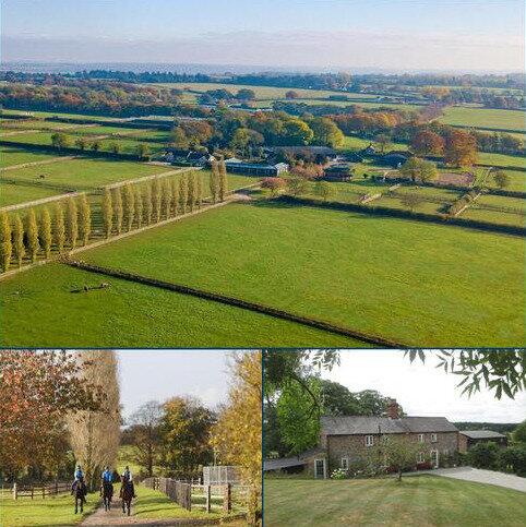 Farm house for sale - Lot 1, Longholes Stud, Newmarket Road,  Cheveley, Newmarket, CB8