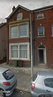 Studio to rent - Flat 3,13 St Albans Road, Lytham FY8