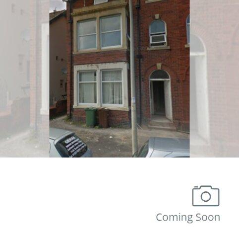 1 bedroom apartment to rent - Flat 4,13 St Albans Road, Lytham FY8
