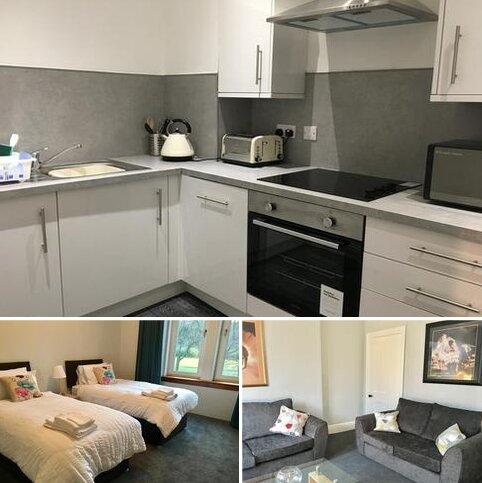 2 bedroom apartment to rent - Glasgow G52
