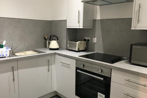 2 bedroom apartment - Glasgow G52