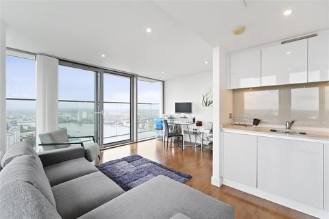 2 bedroom apartment to rent - Marsh Wall London E14