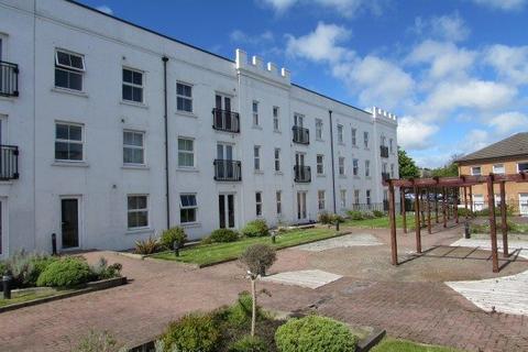 2 bedroom apartment to rent - Apt. 29 Imperial Court, Castle Hill, Douglas