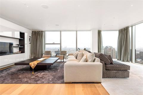 3 bedroom apartment to rent - Moor Lane, City Of London, London, EC2Y