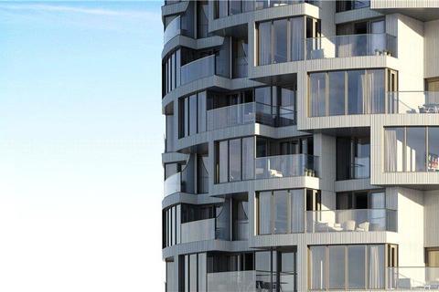2 bedroom flat for sale - 3302 One Park Drive, Canary Wharf, London, E14