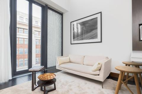 1 bedroom flat to rent - Park House Apartments, North Row, Mayfair, London, W1K