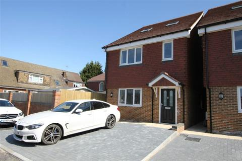 4 bedroom detached house for sale - The Ridge, ST LEONARDS-ON-SEA, East Sussex