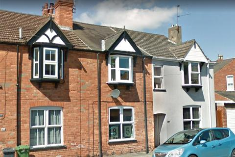 2 bedroom terraced house for sale - Cecil Street, Lincoln, LN1