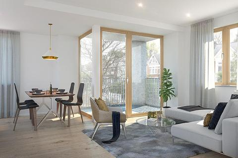 2 bedroom flat for sale - The Marziale, Knollys Road, Streatham