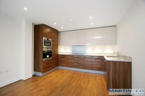 3 bedroom apartment to rent - Napier House , Bromyard Avenue