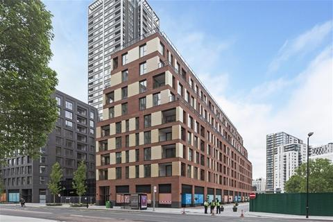 1 bedroom flat to rent - Levy Building, Elephant Park, Elephant & Castle