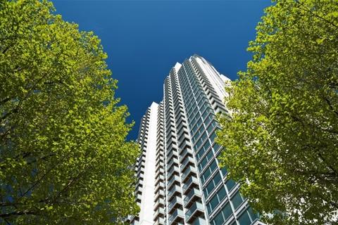 2 bedroom flat share to rent - East Tower, Pan Peninsula, Canary Wharf