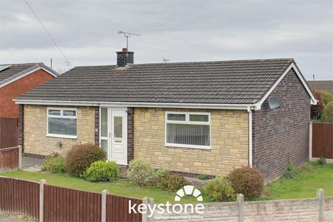 2 bedroom detached bungalow for sale - Willow Crescent, Connah's Quay, Deeside. CH5 4WP