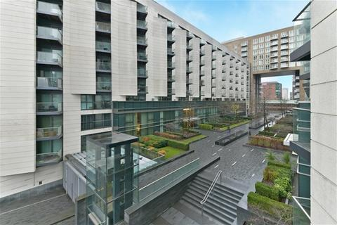 2 bedroom flat share to rent - North Boulevard, Baltimore Wharf, Canary Wharf