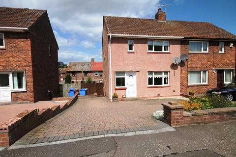2 bedroom semi-detached house to rent - AYR - Hillfoot Road