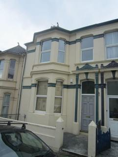 5 bedroom terraced house to rent - Sea View Avenue, Plymouth